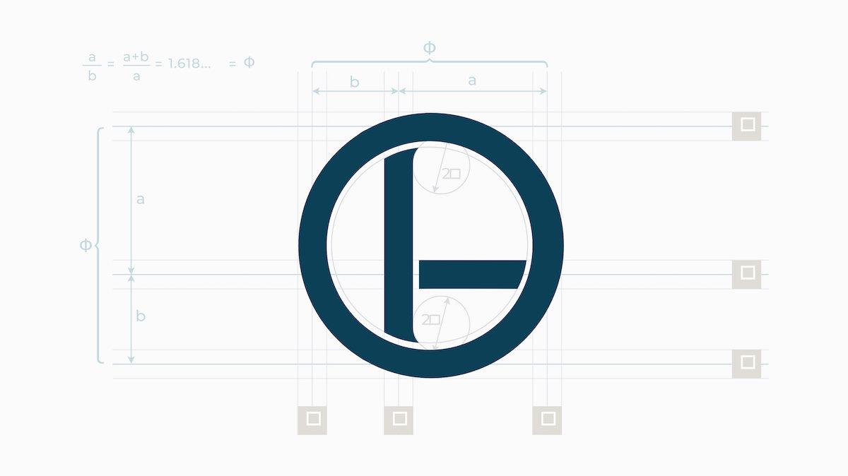 dao design logo analysis