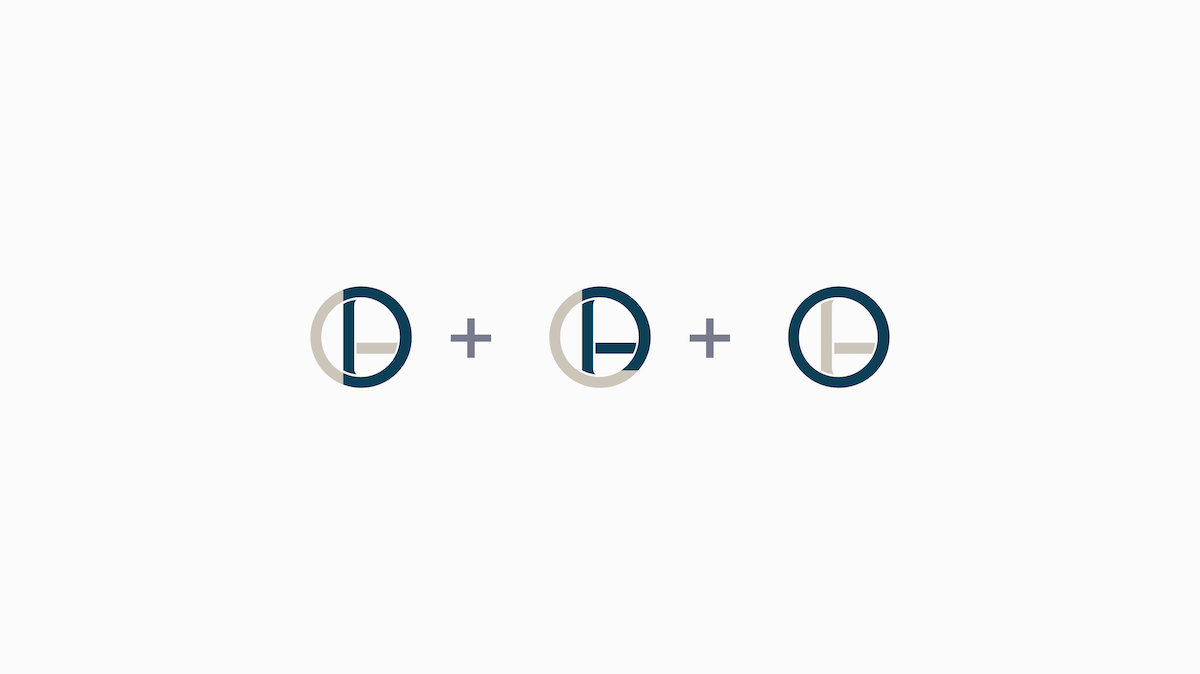 Dao Design logo deconstructed